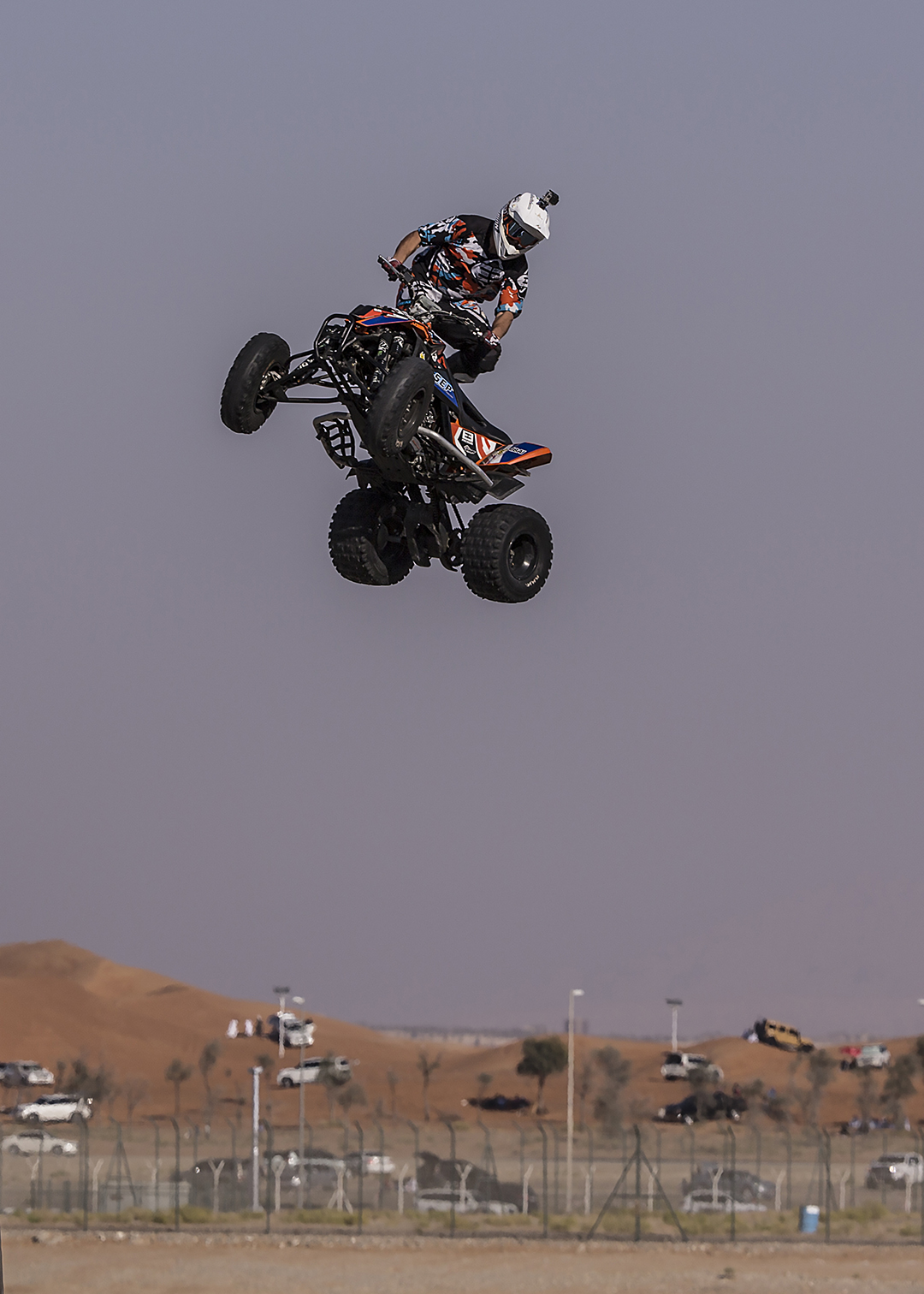 DIRTBIKE AT AL DAFRA 2